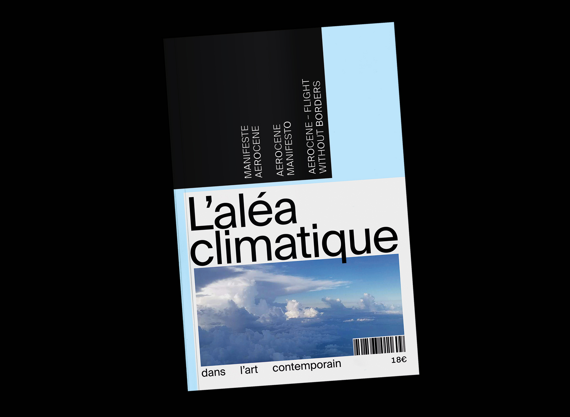 L'aléa climatique — Bookdesign